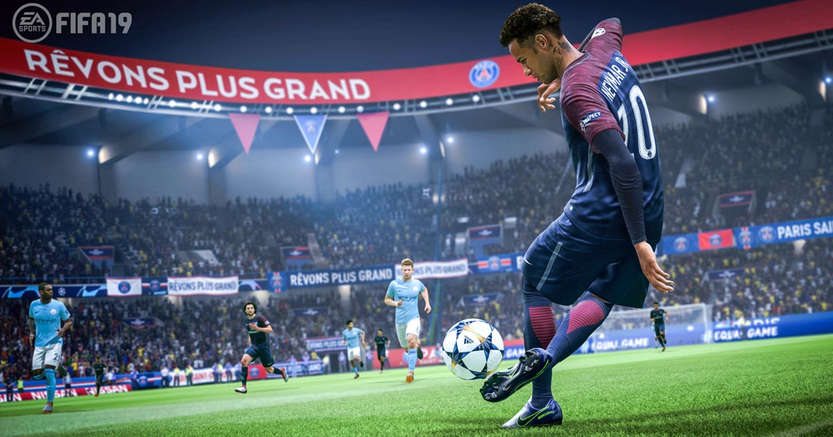 FIFA 19 Update Version 1.03 Is Out Now; Here's What It Does [Patch Notes]