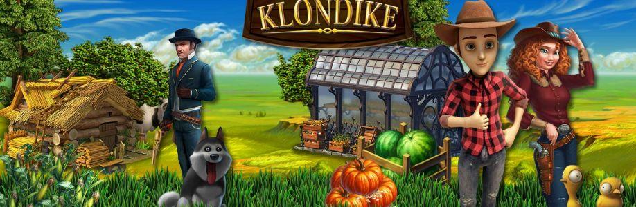 Klondike Cover Image