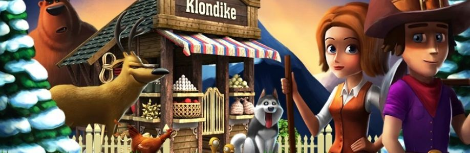 Klondike game Cover Image