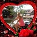 Maria Warkus Profile Picture