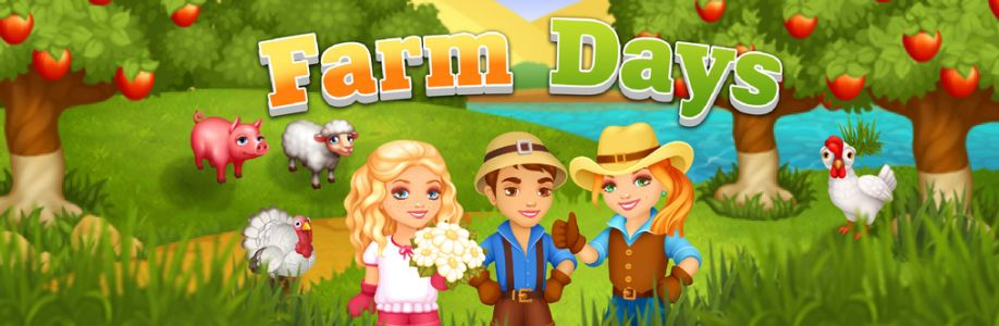 Farm Days Cover Image