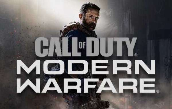 Czy warto kupić grę Call of Duty: Modern Warfare ?