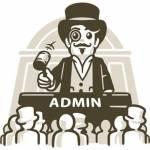 Admin Profile Picture