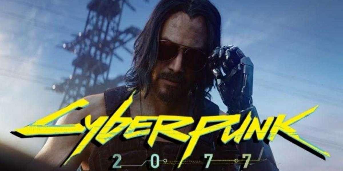 Kiedy premiera gry Cyberpunk 2077 ?