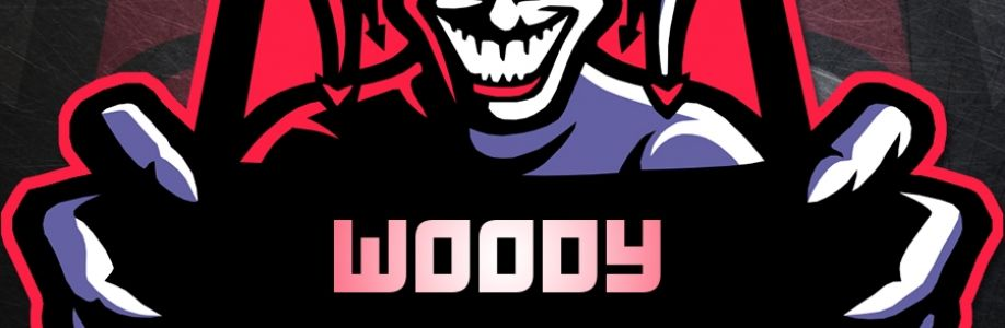 woody harry Cover Image