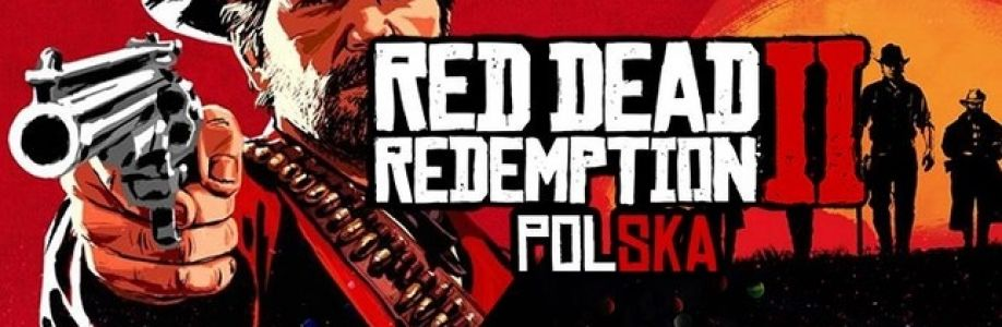 Grupa Gry Red Dead Redemption 2