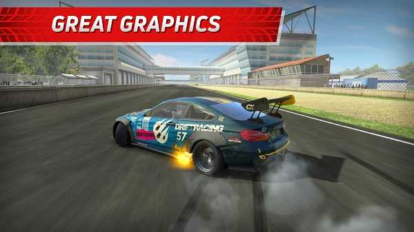 drift racing gra