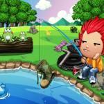 Grupa gry Fishao i Lets Fish (Na Ryby)