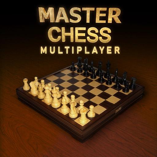 Gra  Szachy z Komputerem lub Multiplayer  - Fajne Gry - Online, Na Telefon i PC