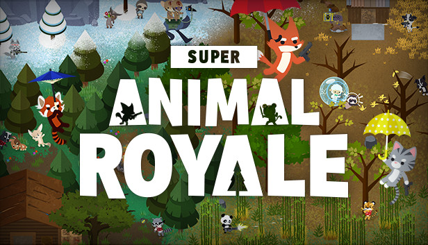 Super Animal Royale on Steam