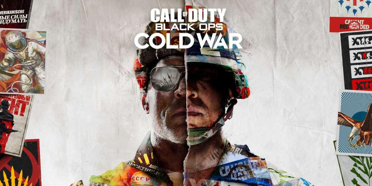 Jak zdobywać klucze prestiżu w grze Call of Duty Black Ops Cold War ?