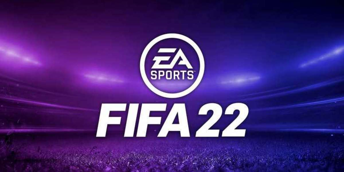 Poradnik do gry FIFA 22