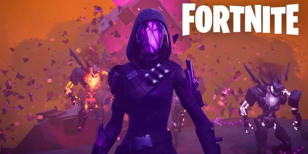 Gdzie znaleźć i jak zniszczyć boczne skały w Fortnite Season 8 ?