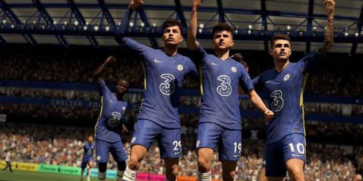 Najlepsze celebracje, cieszynki po golu w FIFA 22, skróty klawiszowe.